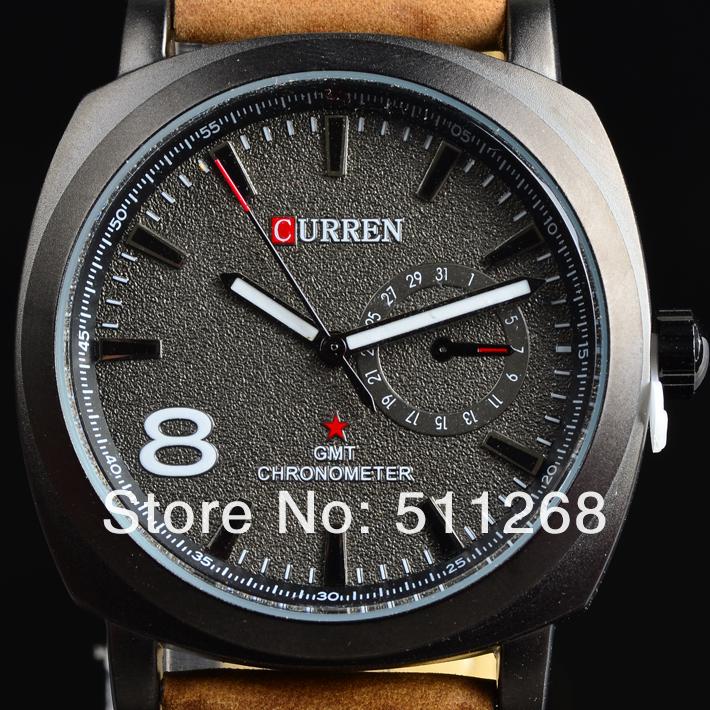 оценят пряные current business quartz watch 362 Аромат
