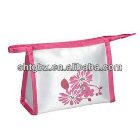 Transparent PVC Handy Bag