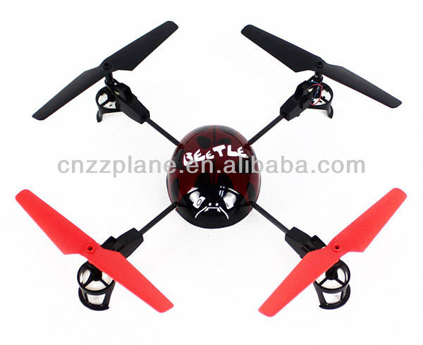 4CH Quadcopter Cheap Airplane Model Toy Flying Airplane Toy