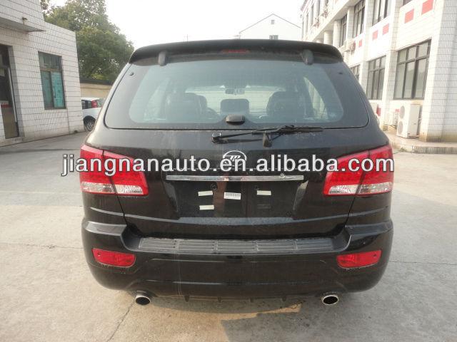NEW SPORT SUV(JNQ6460E1)