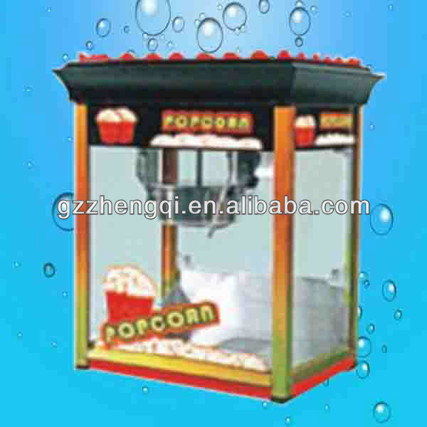 manufacturing popcorn machine model 49