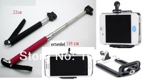 Monopod selfie + bluetooth + IOS Android 99865