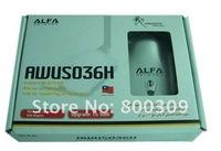 Электронное производственное оборудование high power alfas USB WIFI ADAPTER with 5dbi antenna