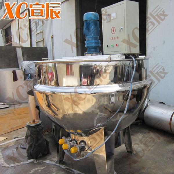 Stewed beef bones Electric Heating Cooking pot