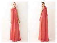 Женское платье fiesta de Vestidos 4 ColorLQ4055