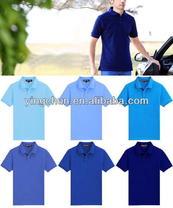 Dri fit sport polo shirt(YCP-B0283)