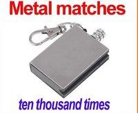 камней металла матч огонь стартер газ нефть постоянный открытый кемпинг матч легче, 10pcs/lot, hg8083, dropshipping