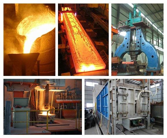 JIS SKS3 steel material manufacture
