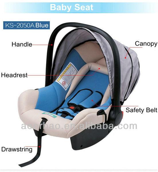 baby doll car seats
