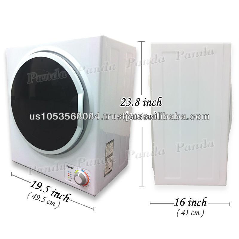 Panda compact mini s che linge 1 5 cu ft s che linge id de produit 1664299 - Seche linge appartement ...