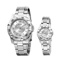 Наручные часы Selling SKONE 3215 Popular Designer Sports Watches for Lovers Waterproof, Japan Quartz Movt, White, Gift For Boys and Girls