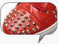 Мужские ботинки ,