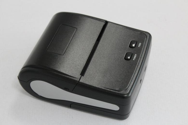 mini wireless imprimante thermique bluetooth portable printer (5801)