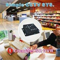 CCTV Видеорегистраторы