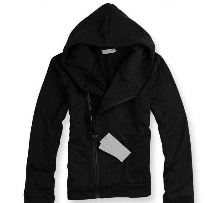 casaco masculino preto, agasalho masculino, comprar casaco preto, moletom