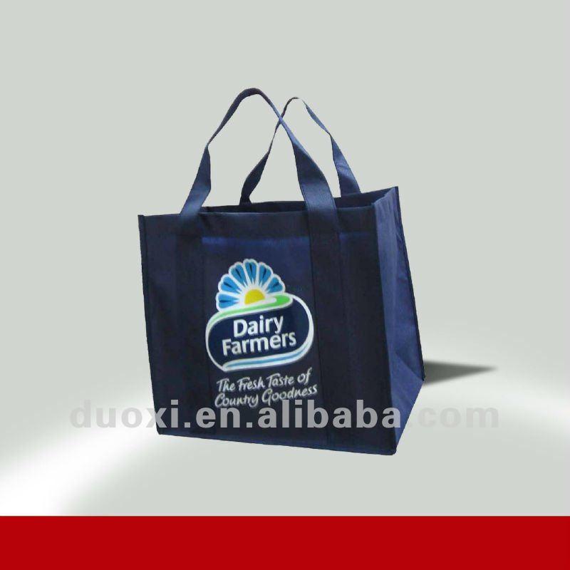 Fashion Designed Eco Friendly Handle Bag