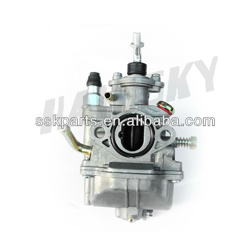 high performance racing carburetor