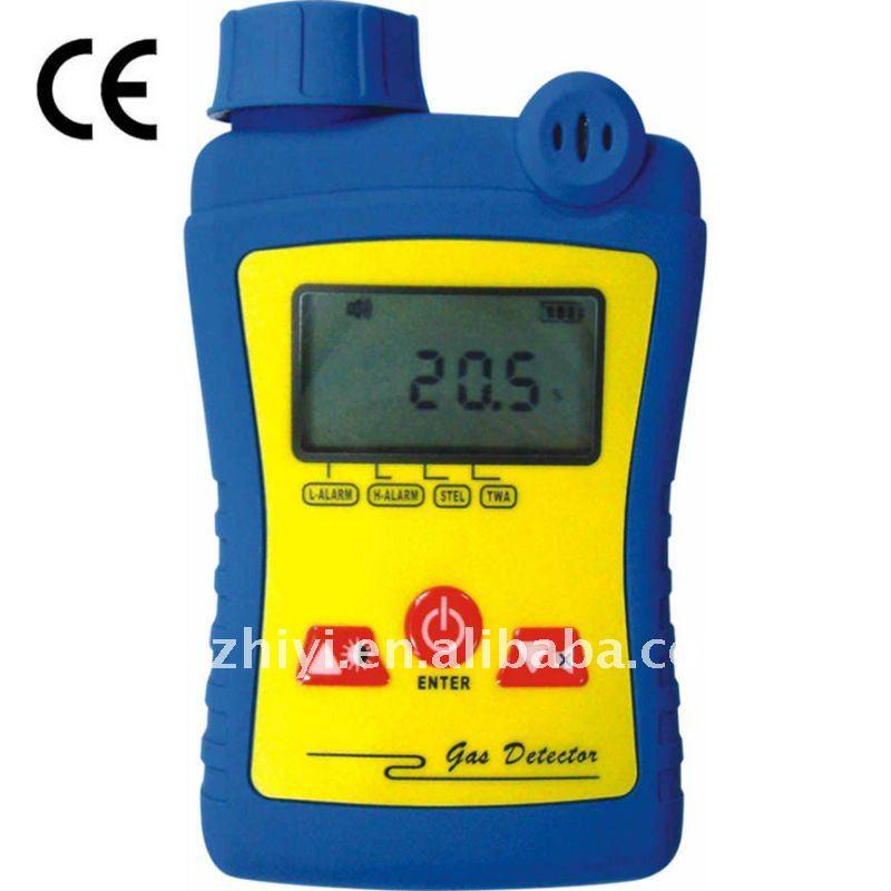 PGAS-21 handheld O2 Gas Detector
