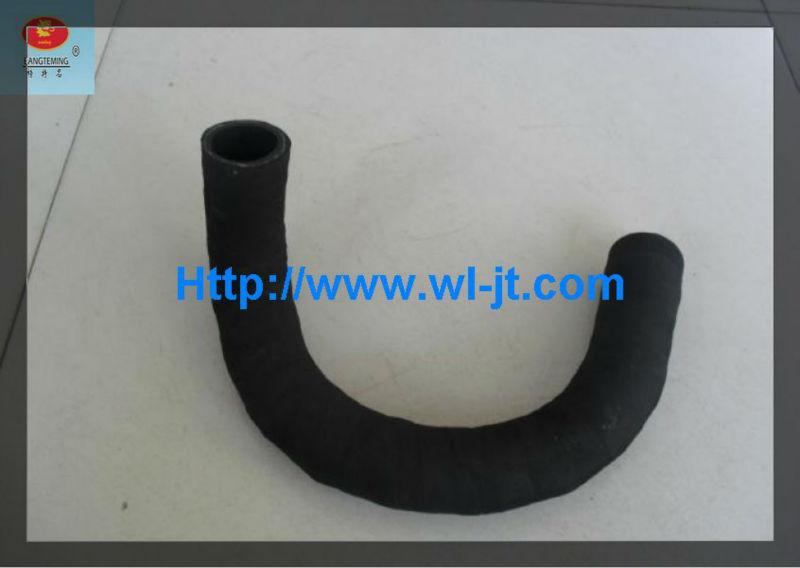 Professional manufacturer of motorcycle brake hose
