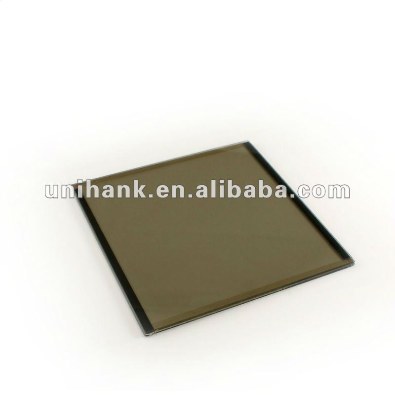 double glass circular polarized film 3d polarized filter projector
