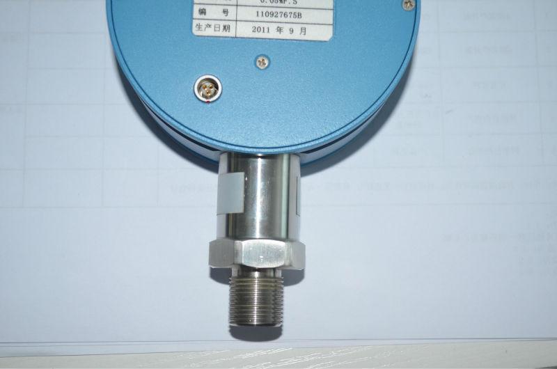 ذكي hx601b الحالية والجهد قياس اختبار الضغط
