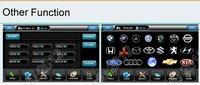 "7"" HD Touchscreen car DVD GPS player autoradio  for 09-11 Chevrolet Cruze"