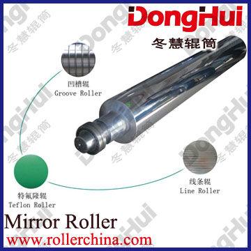 E13,laser engraving Embossing Roller 8