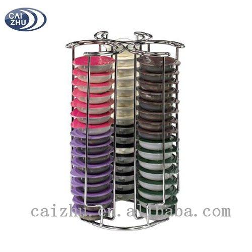 48 tassimo porte capsule porteurs tag res de rangement id de produit - Rangement tassimo capsule ...