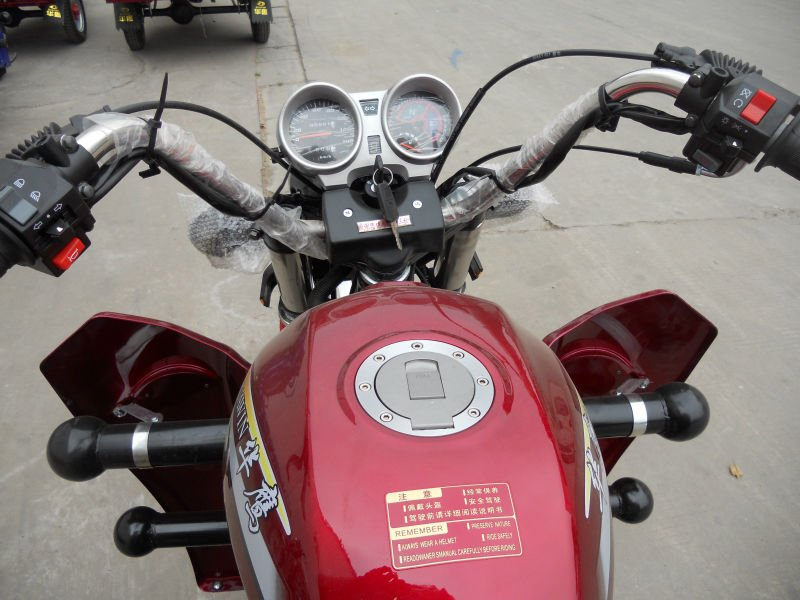 HY175ZH-ZHY2 Chinese trike motorcycle