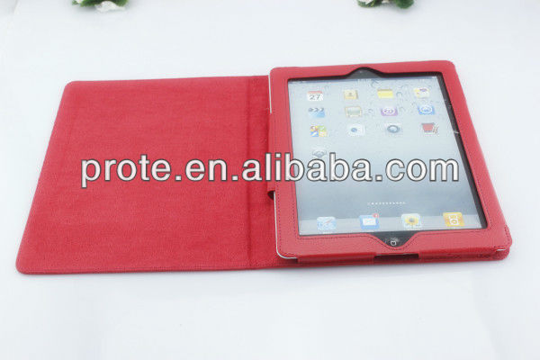OEM Flip Leather Case Cover Stand For Apple iPad 3