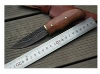 Охотничий нож Stee