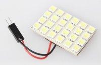 Источник света для авто 2 24Pcs 5050 SMD 3 Defferent