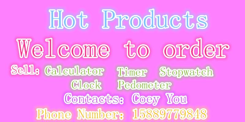 Promotional plastic gift calculator SLD-210N & desktop Mini Calculator