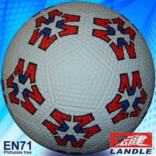 photo football soccer ball silk screen printing machine ball