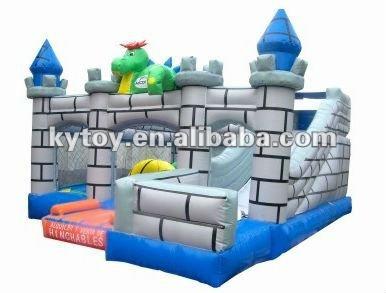 en plein air gonflable jouet little tikes aire de jeux playhouse kyv 205 1 aire de jeu. Black Bedroom Furniture Sets. Home Design Ideas