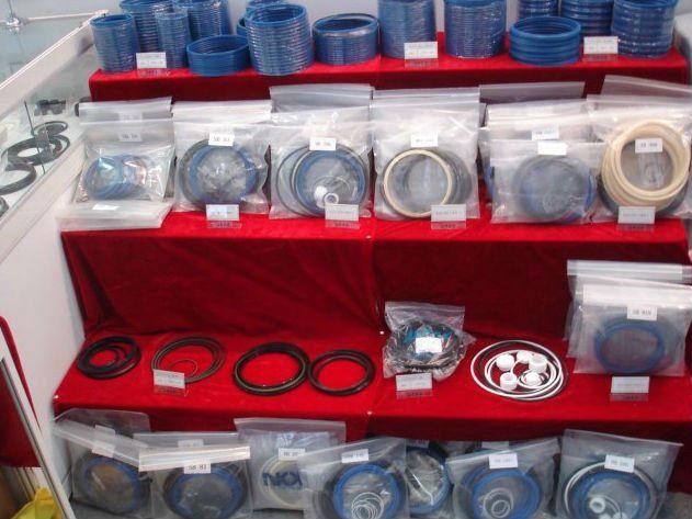 Seal kit-3