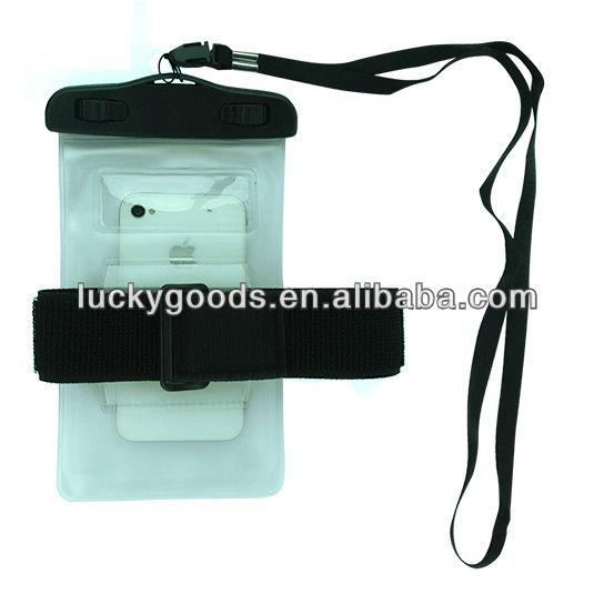 PVC custom waterproof bag