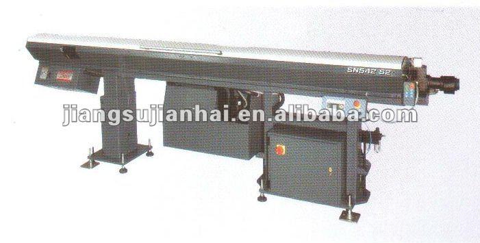 FEDEK CNC bar feeder SN542 SN551