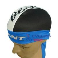 Мужской головной убор для велоспорта Giant Blanco Blue and black Bike Caps, Cycling hat
