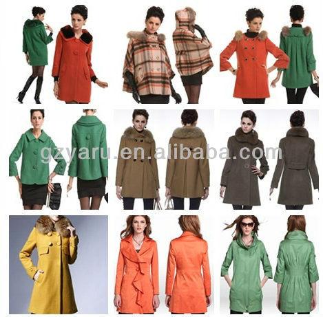 coats and jackets 2014 winter