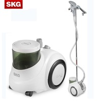 Professional SKG Home Telescopic Fabric Garment Clothes Steamer with Accesories EMS Dropshipping