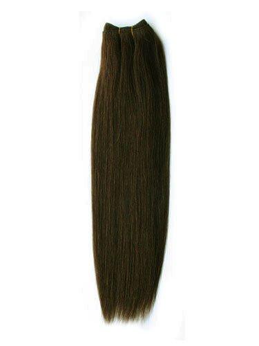 human hair weft6