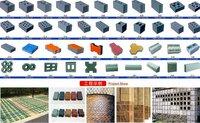 Оборудование для изготовления кирпича Block Production Plant