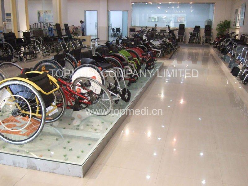 Economical electric Wheelchair