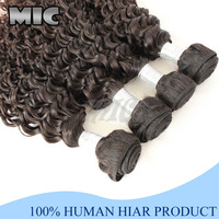 10pcs/lot 1kg unprocessed 5a Brazilian virgin remy hair weave deep wave queen hair products 10 bundles on sale free shipping