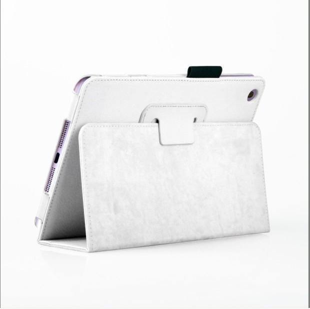hot sale rotating for mini ipad leather case