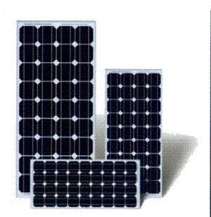 high efficiency Mono 20W Solar Panel
