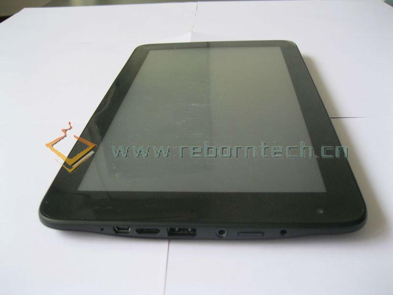 Best 10 inch Cheap Tablet PC Vimicro VC0882 Super Slim 1GHZ MID