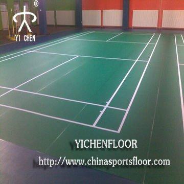 pvc plastic indoor playground flooring in roll