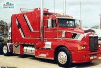 Аксессуары для грузовиков EV Aircon ac